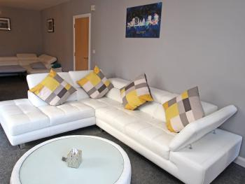 Templemore Accommodation - Living Room