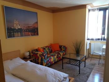 Apartment-Klassisch-Eigenes Badezimmer - Basistarif