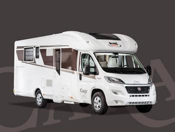 Mobile Home-Superior-Ensuite with Shower-Camper - Mobilhome - Luxe