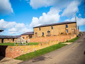 The Granary at Fawsley - Main building