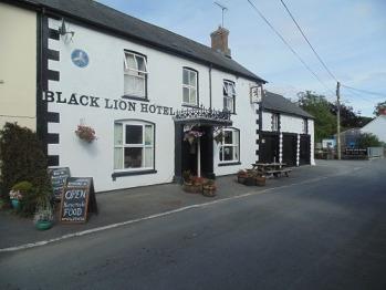 Black Lion Hotel -