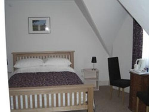 Family room-Ensuite- 2 Adults and 1 Child - Base Rate