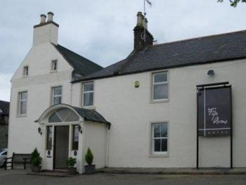 Fife Arms Hotel -