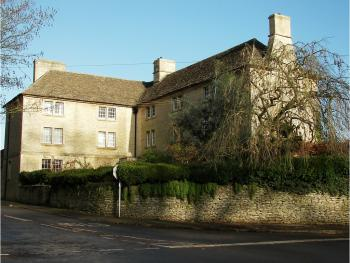 Manor Farm Bed & Breakfast -