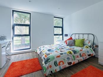 Apartment-Deluxe-Ensuite-Garden View-3 Ensuite Apartment