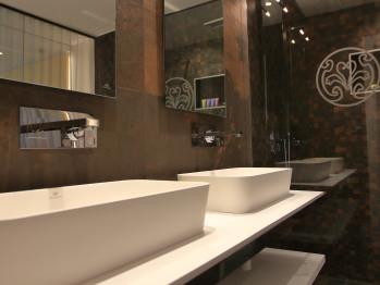 Salle de bain Il Sole