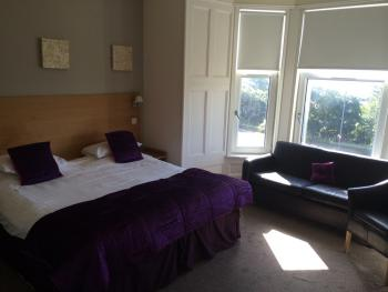 Double room-Superior-Ensuite with Bath