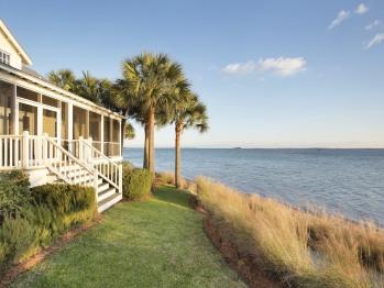 Harbor Front View Cottages