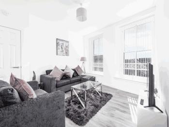 Casa Fresa - Cowgate Apartment -
