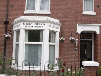 Rose Marie Guest House -