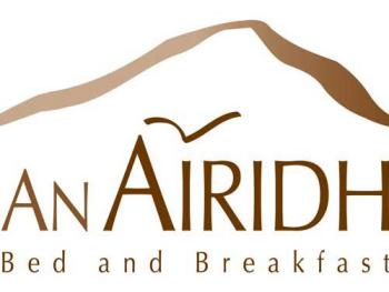 An-Airidh Bed and Breakfast Portree.