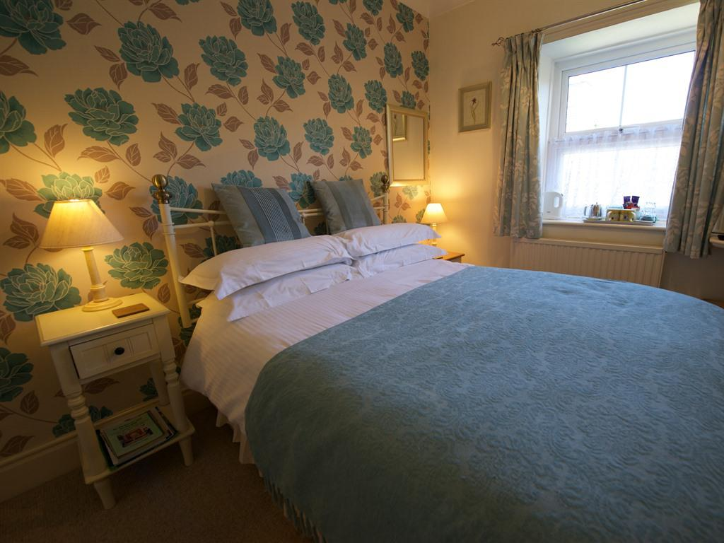 Double room-Comfort-Ensuite with Bath