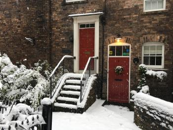 Ironbridge View Townhouse - Ironbridge View Townhouse Dec 2017