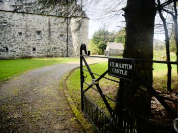 The Snug - Kilmartin Castle