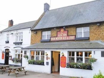 The Sun Inn -