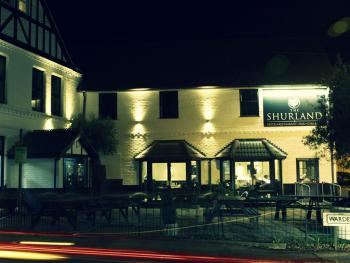 The Shurland Hotel -