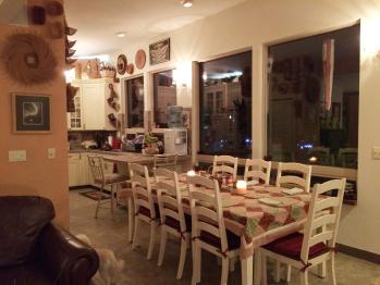 Black Bear Inn main dinningroom