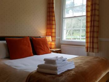 Double room-Ensuite-River View