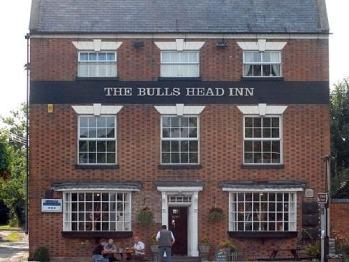 The Bulls Head Inn -
