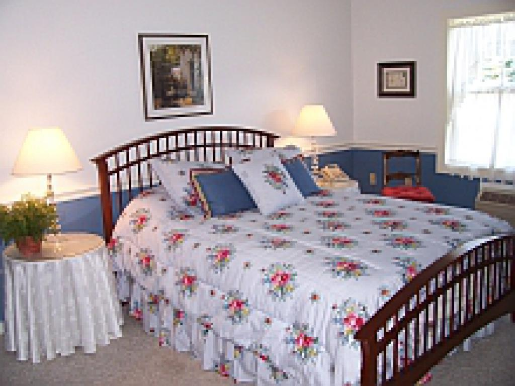 Double room-Ensuite-Standard-Oxford Room 1 - Base Rate