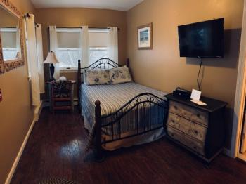 Double room-Ensuite with Shower-Standard-Cottage Room 2