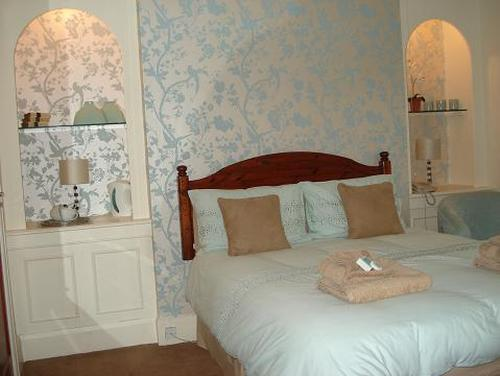 Double room-Ensuite-Room - Base Rate