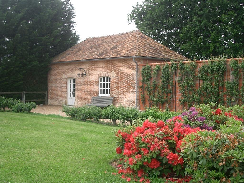 Cottage-Salle de bain privée séparée