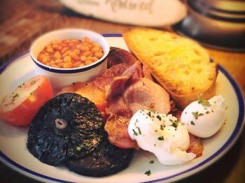 Queens Breakfast