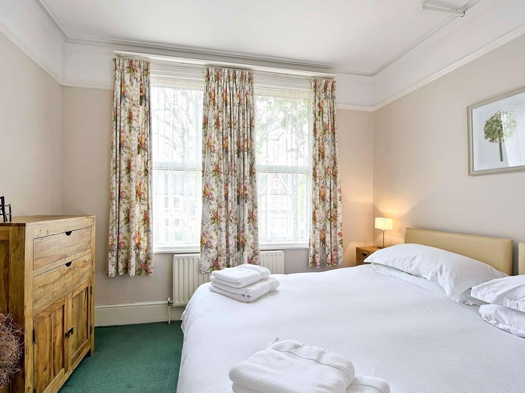 Apartment-Private Bathroom-Whitechapel