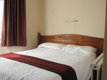 Family Ensuite - 2 Adults & 2 Children (Bunk Beds)
