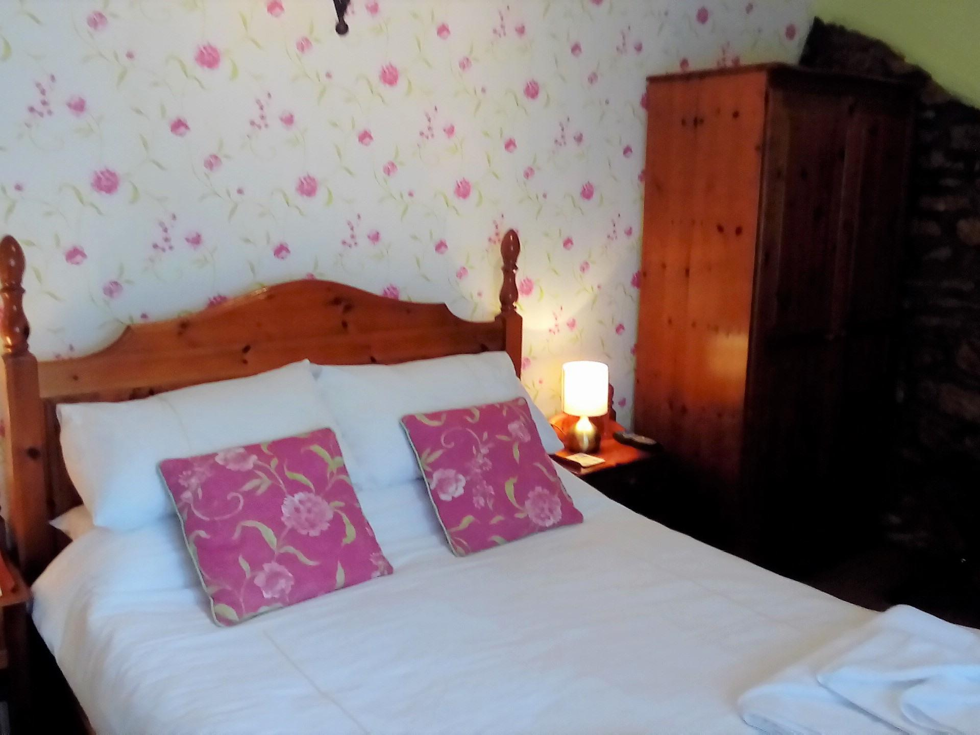 Double room-Deluxe-Ensuite-Farndale  - Base Rate