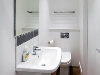 Studio-Apartment-Private Bathroom-Max 2 Persons