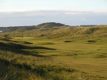 Play golf on any of 3 local golf courses. travel 1 mile along the coastal path from the pod to Rosehearty Golf Course