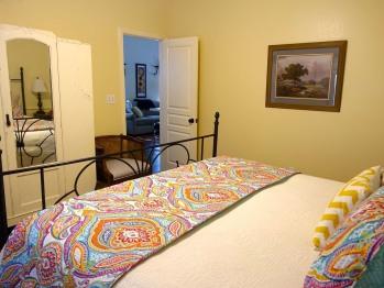Texas Cottage Bedroom #2