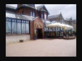 The Lauriston Hotel -