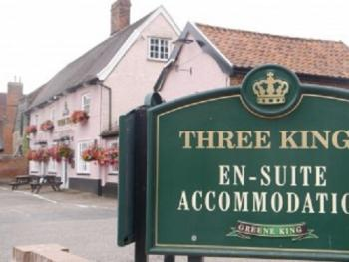 The Three Kings -