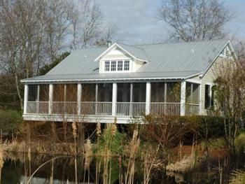 Lagoon View Cottage