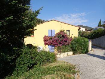 Villa Petra - Sole