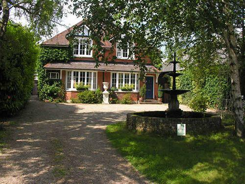 Frasers Guest House