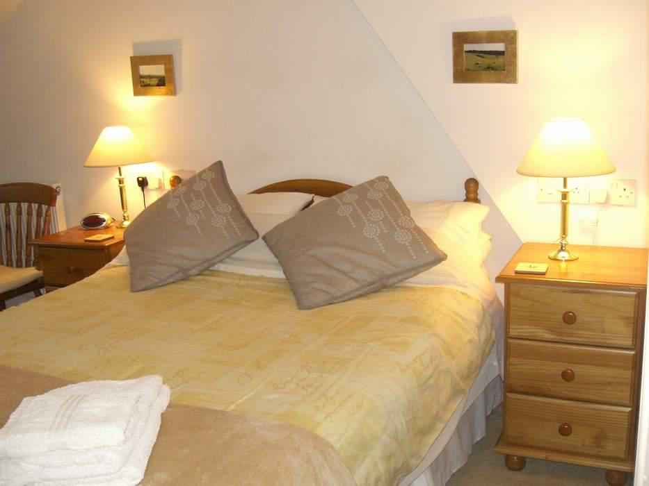 Double room-Ensuite-with Pullout Bed - Base Rate