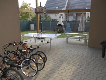 Location gratuite de vélos