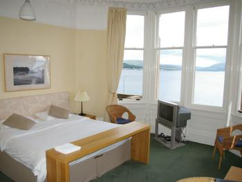 Double room-Ensuite-Sea View-Super King / Twin - Double room-Ensuite-Sea View-Super King / Twin