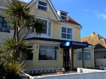 Ravensbury guesthouse -