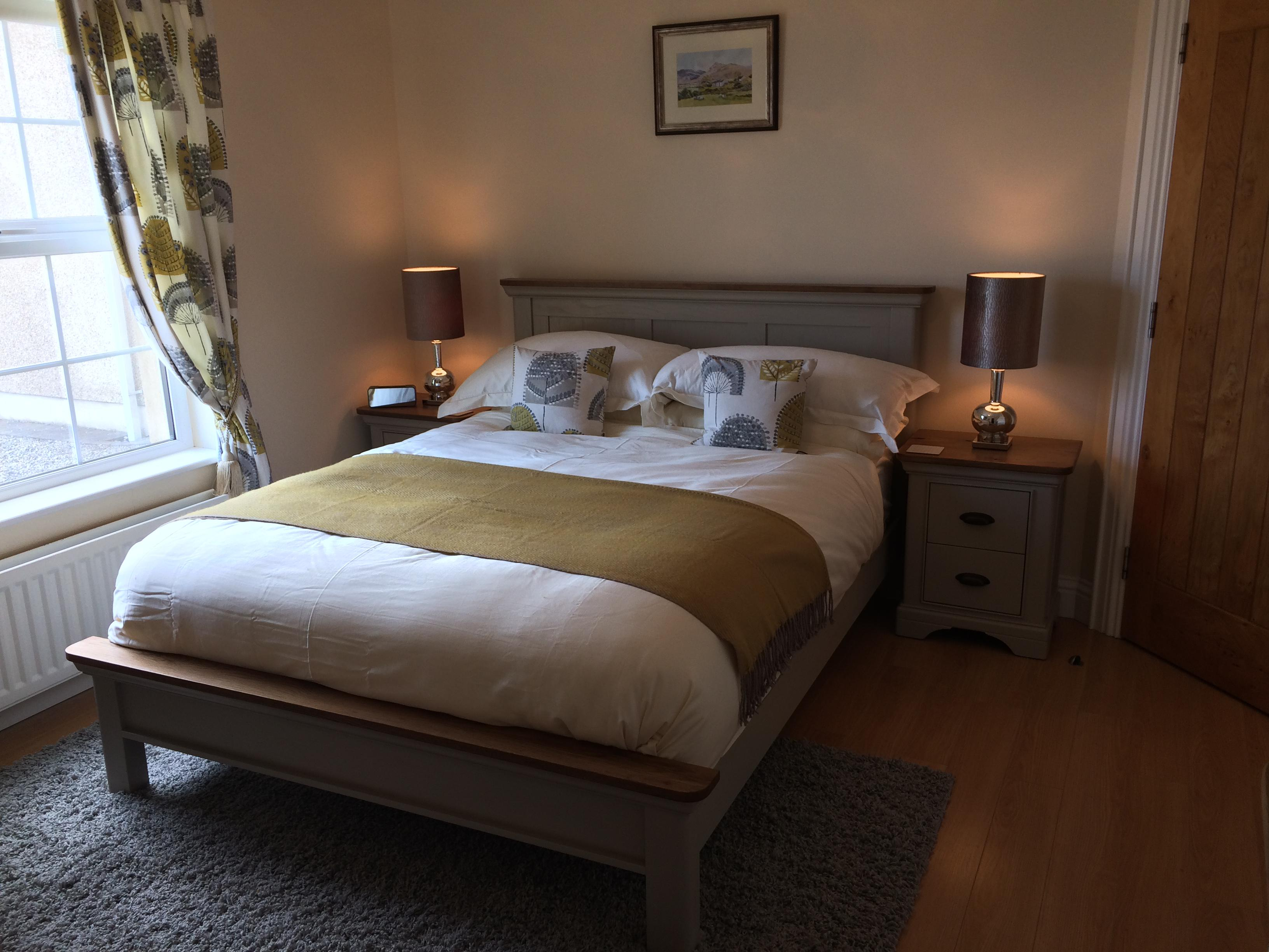 Our 'Meelbeg' Room