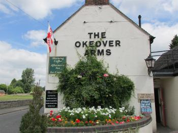 The Okeover Arms -