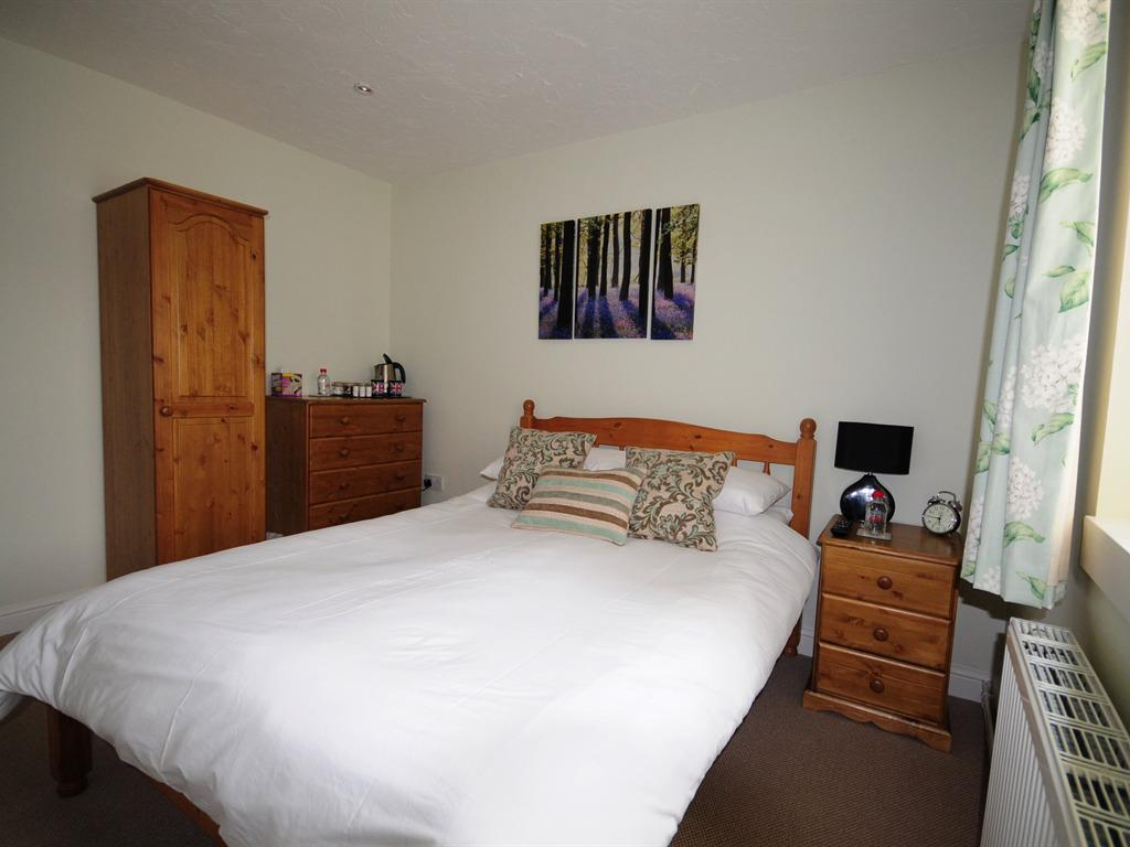 Double room-Ensuite-Hanning Road