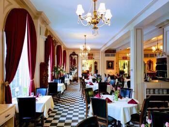 George Washington Room