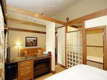 Premier Suite-Double room-Ensuite-Standard