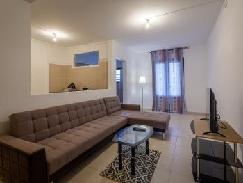 Appartement-Classique-Salle de bain Privée