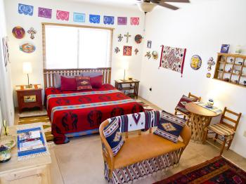 Lodge Fiesta Room
